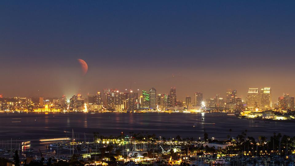 San Diego, California Photograph by Cameron Scott, Your Shot