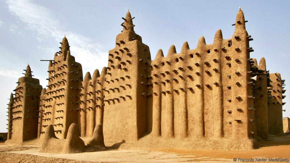 MALI-UNREST-ARCHITECTURE-RELIGION